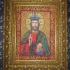 Икона Иисус-Вседержитель
