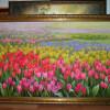 ароматные тюльпаны
