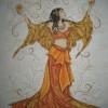 фея огня